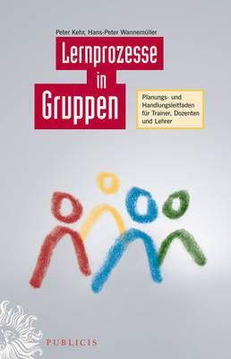 Lernprozesse in Gruppen: Planungs- und Handlungsleitfaden Fur Trainer, Dozenten und Lehrer