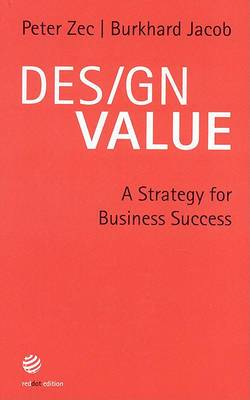 Design Value: A Strategy for Business Success
