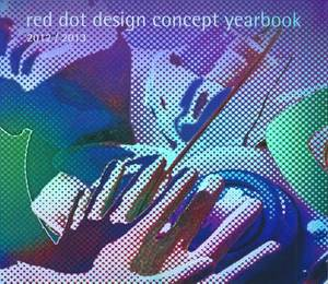 Red Dot Design Concept Yearbook 2012/2013