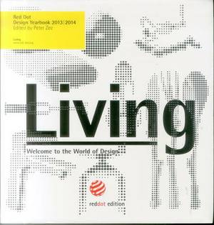 Living 2013/2014: Red Dot Design Yearbook