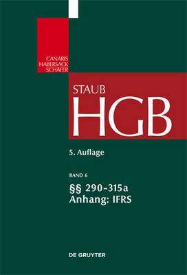 290-315a; Anhang Ifrs