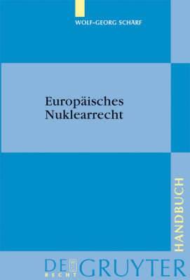 Europ�isches Nuklearrecht