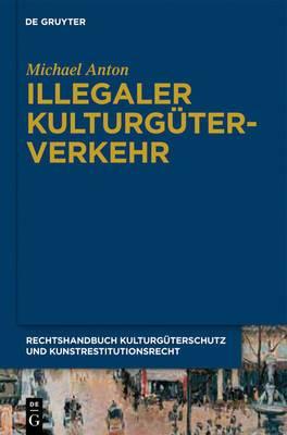 Zivilrecht - Guter Glaube im Internationalen Kunsthandel