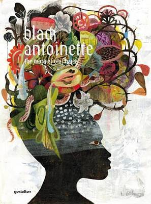 Black Antoinete: The Work of Olaf Hajek