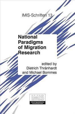 National Paradigms of Migration Research