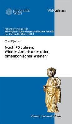 Nach 70 Jahren: Wiener Amerikaner Oder Amerikanischer Wiener?