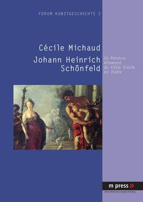 Johann Heinrich Schoenfeld