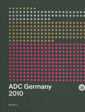 ADC Germany Yearbook: 2010