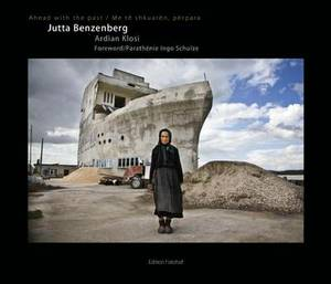 Jutta Benzenberg: Ahead with the Past