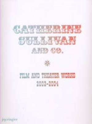 Catherine Sullivan