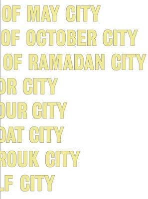 Aglaia Konrad: Desert Cities