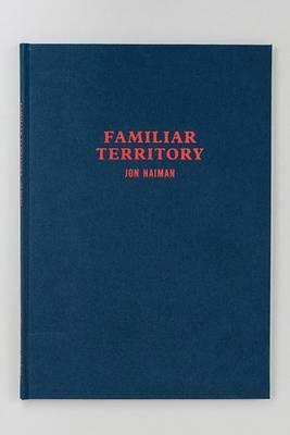 Jon Naiman - Familiar Territory