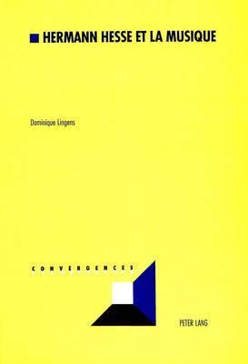 Hermann Hesse Et La Musique