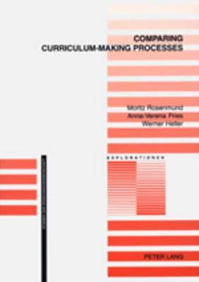 Comparing Curriculum-making Processes