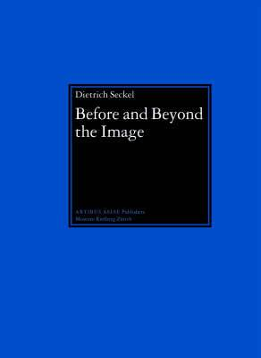 Before and Beyond the Image: Aniconic Symbolism in Buddhist Art
