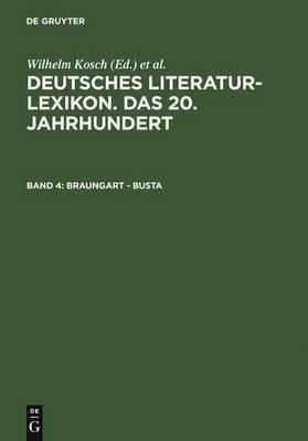 Braungart - Busta
