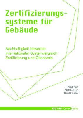 Zertifizierungssysteme Fur Gebaude