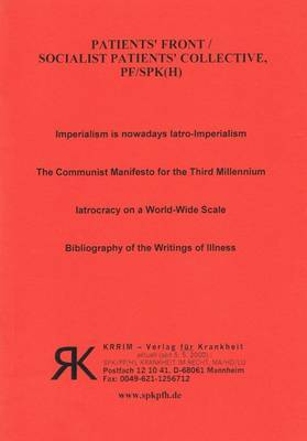 The Communist Manifesto for the Third Millenium