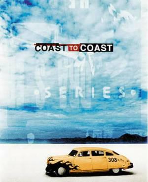 Coast to Coast: Contemporary American Graphic Design