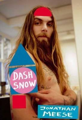 Jonathan Meese/Dash Snow: Fanzine