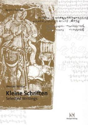 Kleine Schriften/Selected Writings