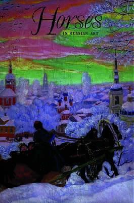 Horses in Russian Art