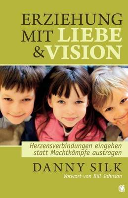 Loving Our Kids on Purpose (German)