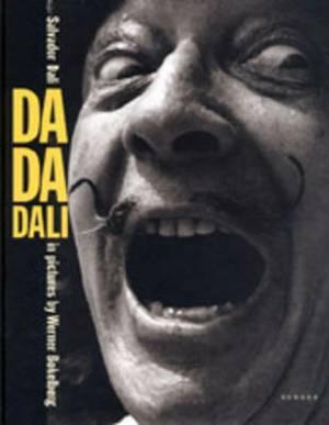 Da-Da-Dali: Salvador Dali in Pictures
