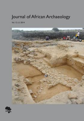Journal of African Archaeology 12 (1)