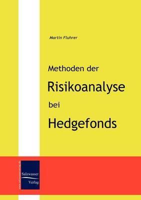 Methoden Der Risikoanalyse Bei Hedgefonds