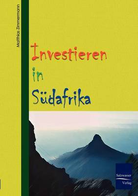 Investieren in Sudafrika