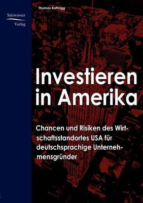 Investieren in Amerika
