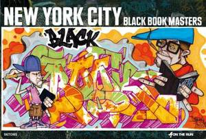 New York City Black Book Masters