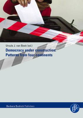Democracy Under Construction: Patterns from Four Continents