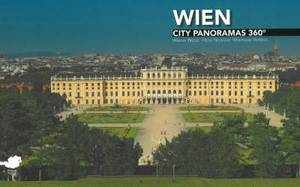 Wien: City Panoramas 360 *