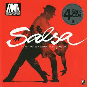 Salsa: The Rhythm and Movement of Cuba