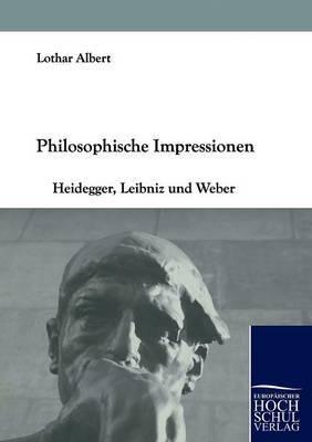Philosophische Impressionen