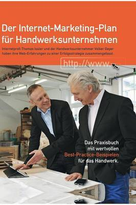 Der Internet-Marketing-Plan Fur Handwerksunternehmen