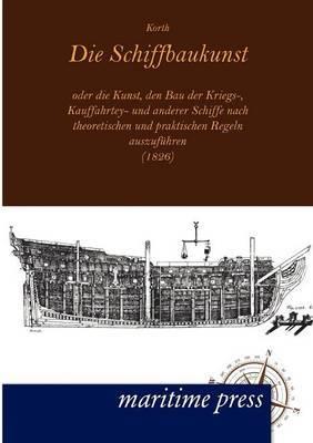 Die Schiffbaukunst (1826)