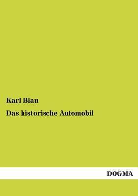 Das Historische Automobil