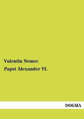 Papst Alexander VI.
