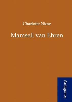 Mamsell Van Ehren