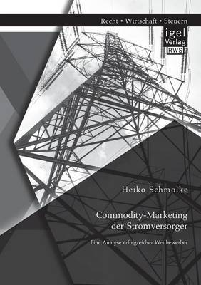 Commodity-Marketing Der Stromversorger: Eine Analyse Erfolgreicher Wettbewerber