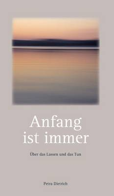 Anfang Ist Immer