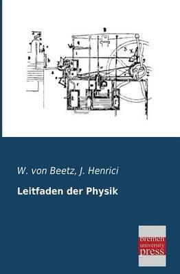 Leitfaden Der Physik