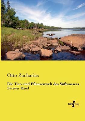 Die Tier- Und Pflanzenwelt Des Susswassers