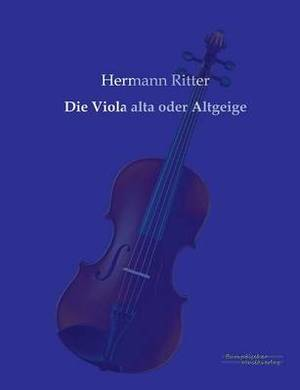Die Viola Alta Oder Altgeige