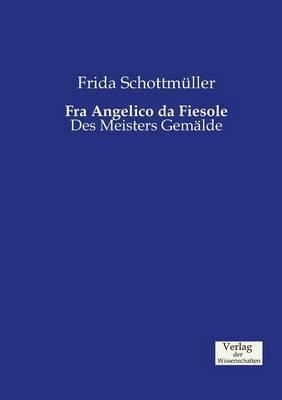Fra Angelico Da Fiesole