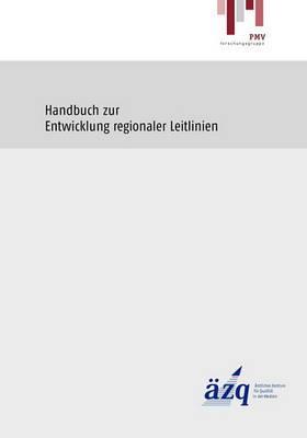 Handbuch Zur Entwicklung Regionaler Leitlinien