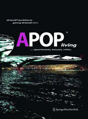 APOPliving: .. Apartments, Houses, Cities